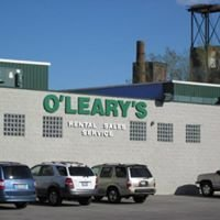 O'Leary's Contractors Equipment & Supply, Inc.