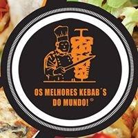 Os Melhores Kebabs do Mundo