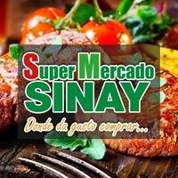 Supermercado Sinay