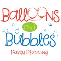Balloons & Bubbles - Party & Balloon Decor Specialists