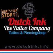 Dutch Ink.