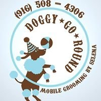 Doggy-Go-Round Mobile Dog Grooming by Selena