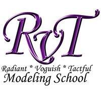 RVT Modeling School