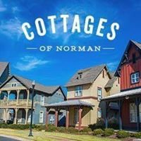 The Cottages of Norman