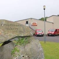 O Sullivans Bakery