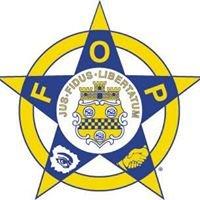 Fraternal Order of Police Lodge 34