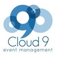 Cloud 9 Event Management