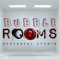 Bubble Room Rehearsal Studio