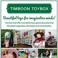 Timboon Toybox