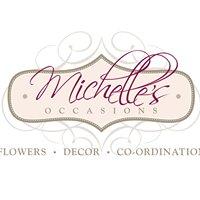 Michelle's Occasions