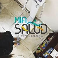 Centro de Nutrición Mia Salud