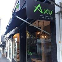 AXIS Hair Face Body