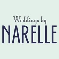 Weddings by Narelle