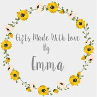 Gifts made with love by Emma