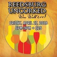 Reedsburg Uncorked
