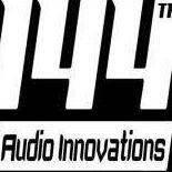 144th Audio Innovations