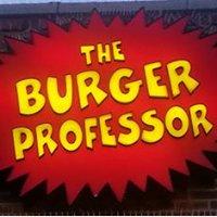 Burger Professor