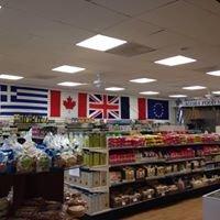 Agora Food Market