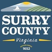 Surry County, Virginia