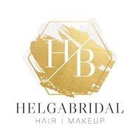 Helgabridal Hair & Make-up Team