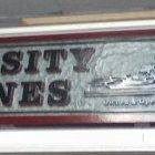 Varsity Lanes