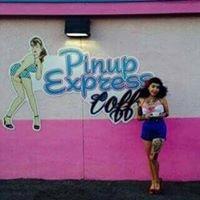 Pinup Express Coffee