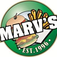 Marv's