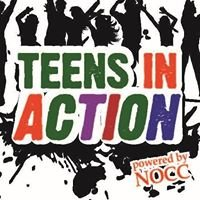 Teens in Action