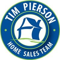 The Tim Pierson Home Sales Team