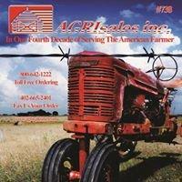 Agri Sales Inc