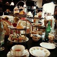 Café Townhouse Doneraile.