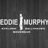 Eddie Murphy Menswear