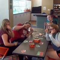 Teen Central @ the Council Bluffs Public Library