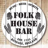 Folk House Bar & Bacchus Night Club