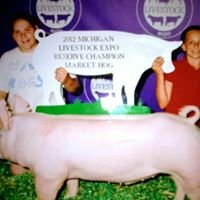 Fischer Showpigs