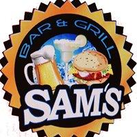 Sam's Bar & Grill