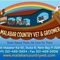 Malabar Country Vet and Groomer