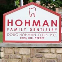 Doug Hohman Family Dentistry