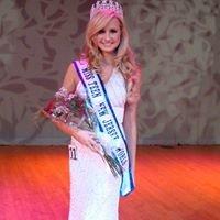 Miss Teen New Jersey - World