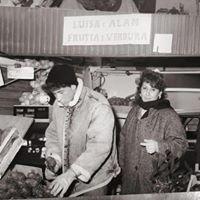 Alan&luisa Frutta E Verdura Consegna a Domicilio