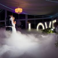 Light Up Love Letters & Dry Ice Hire Sydney
