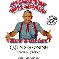 Justin Wilson Holding, Inc