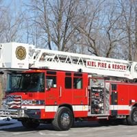 Kiel Fire and Rescue