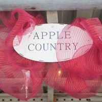 Homefront Acres Seasonal Apple Market