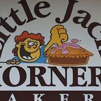 Little Jack Horners Bakery