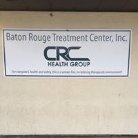 Baton Rouge Treatment Center