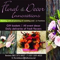 Floral & Decor Innovations