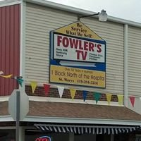 Fowler's TV