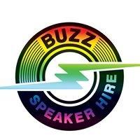 Buzz Speaker Hire Sydney