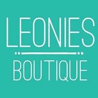 Leonies